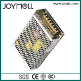 Caldo dell'alimentazione elettrica di CC 12V 15V 24V 48V 10A del LED utilizzato nei sistemi di generatore
