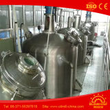 30t/D Palm Oil Refining Palm Oil Refinery Machine