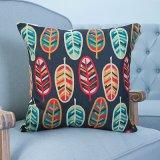Ammortizzatore/cuscino decorativi della stampa di Digitahi con Ikat Patern geometrico (MX-04A/B/C/D/E)