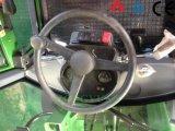 승인되는 Zl08f Weifang 기계 농장 바퀴 로더 세륨