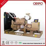 generatore diesel silenzioso d'Avviamento di 110kVA/88kw Oripo