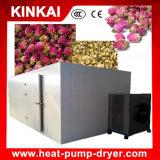 Secador do ar do forno do desidratador das folhas de chá para a secagem da flor