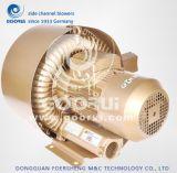 산업 진공 청소기 지류 장비를 위한 1HP 0.7kw 반지 송풍기