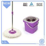 Modèle le plus neuf de nettoyage de lavette de rotation
