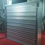 Ventilador de arrefecimento montado na parede com parede de almofada de cortina de ar com certificado Ce