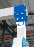 Алюминиевый портальный кран с светом Duty0.5t 1t 1.5t 2t