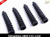 Muggito di gomma industriale dell'OEM Nr EPDM/caricamenti del sistema/manicotto