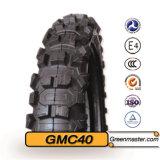 Hochwertiger schlauchloser Motorrad-Reifen 90/90-18