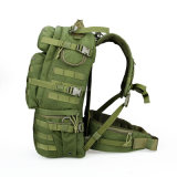 Militär, das kletternde Rucksack-wasserdichte Schulter-Beutel Camo Handtasche Cl5-0062 wandert
