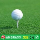 Synthetic Golf Grass、Putting Green Turfのための証明されたYarn