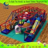 Hot Galvanized Steel Pipe, PVC, Wood Kids Soft Play para venda
