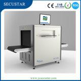 Het Uitvoeren van de Machine van de Röntgenstraal van Secustar