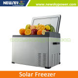 50L 12V Solar Car Refrigerator Fridge From China