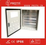 Elektrische Metallkästen--Einzelne Tür