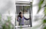 Pantalla de la ventana de la protección del mosquito de DIY