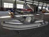 De opblaasbare Boot Rib580b, de Boot van de Rib van de Redding, Vissersboot Rib580b met Ce Cert. op Verkoop