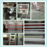 Constructeur professionnel de four de vulcanisation en caoutchouc industriel avec des certificats de GV de la CE