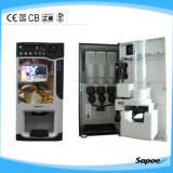2015 Selling superior Automatic Vending Machine para Sc- 8703bd de Hot Drink con el LCD