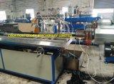 低負荷の消費PPのプロフィールのプラスチック突き出る製造業の機械装置