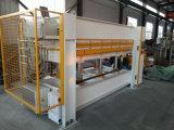 Machine chaude hydraulique de presse pour la presse en bois