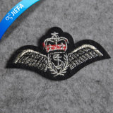 Cool style Custom Design Patch broderie pour uniformes