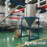 De dubbele Extruder van het Stadium voor het Vuile Recycling van Vlokken