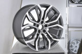 RIM de roue de l'alliage 15X6.5 pour la reproduction de Peugeot
