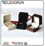 Papel de presente Madeira Caixa de jóias Caixa de armazenamento de jóias Caixa de embalagem Caixa de jóias Caixa de embalagem Caixa de couro Caixa de papel de presente de vidro (Yslj13A) (Yslj13A)
