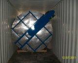 5 toneladas de misturador do vertical