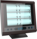 apparaat van de Behandeling van Vitiligo van de Lampen van de Psoriasis van 311nm het UV