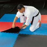 La espuma de la estera del suelo de la estera los 4cm de Taekwondo embaldosa la estera de Tatami barata de calidad superior del judo de la espuma de EVA 40m m