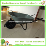 Wheelbarrow Wb6900 산업과 Construction
