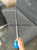 Mattonelle di pavimento grige scure Polished del granito 60X60