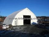 Estructura de acero, Carport portable, tienda, almacén resistente, pabellón (TSU-3240S, TSU-3250s)