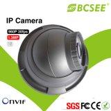 CMOS 960h 1.3MP IRL van de Huisvesting van het metaal 1/3' IP van de Koepel Camera