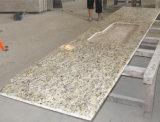 Granit-helle KücheCountertop Worktop Eitelkeits-Oberseite für Prüftisch/Tisch G682 G687 G664