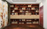 Mobília de bambu contínua do quarto de estudo (zj-006)