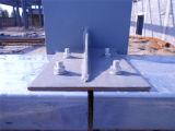 Construction d'atelier de stockage de coût bas