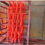 Comerciante forjado del gancho de leva del eslabón giratorio