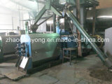 Lzy126-2 두 배 나사 유압기 기계 (모자. 6t/d)