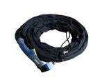 dural電圧380V/220V LG-100金属IGBTの空気インバーター血しょう打抜き機