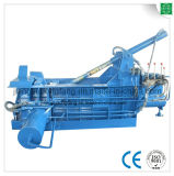 Máquina da imprensa hidráulica de Y81f-125A para sucatas de metal (CE)