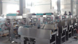 Hartweizen Noodles Packing Machine mit Three Weighers (LS080)