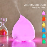 Cer RoHS Certified Aromatherapy Aroma Diffuser mit Colourful Light