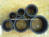 Cuatro o seis capas de manguito de alta presión de Dilling