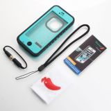 iPhone 5 Amzon Ebay 소원 지능적인 전화 상자를 위한 5s Se를 위한 방수 방어적인 자동차 또는 셀룰라 전화 덮개 케이스