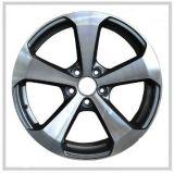 Оправа колеса сплава реплики для гольфа VW (w0411)