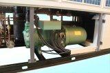Refrigerador de água Hermetic de refrigeração do parafuso da Cabeça-Potência ar brandnew Semi -