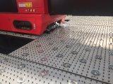 Машина CNC Dadong штемпелюя/пробивая машина с ценой обслуживания после продажи