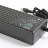 최고 가격 48V 12ah 배터리 충전기 배 배터리 충전기